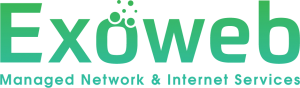 Exoweb Remote IT Services - Managed Network & Cloud Backup
